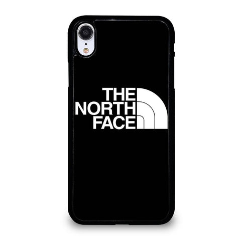 THE NORTH FACE-iphone-xr-case-cover