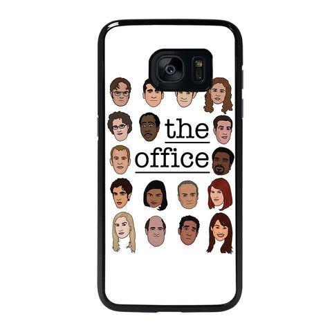 THE OFFICE-samsung-galaxy-s7-edge-case-cover