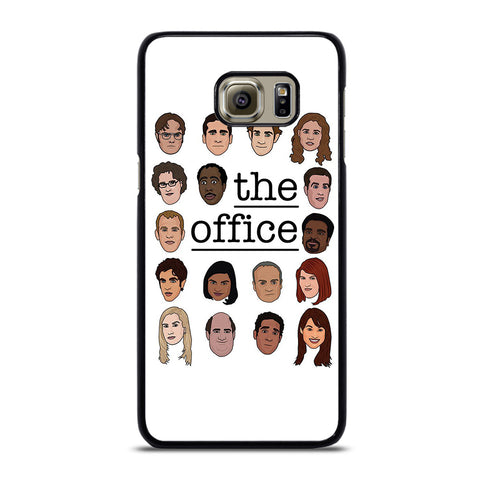 THE OFFICE-samsung-galaxy-S6-edge-case-cover