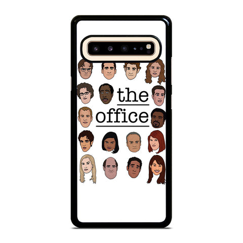 THE OFFICE-samsung-galaxy-s10-5g-case-cover