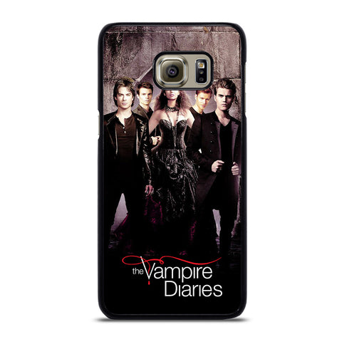 THE VAMPIRE DIARIES 2-samsung-galaxy-S6-edge-case-cover