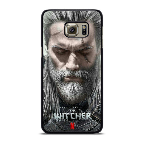 THE WITCHER-samsung-galaxy-S6-edge-case-cover