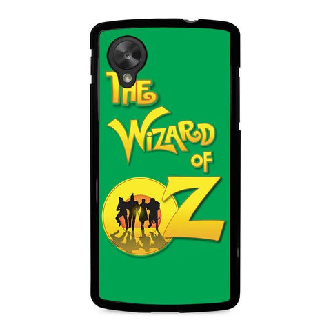 THE-WIZARD-OF-OZ-2-nexus-5-case-cover