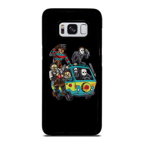 THE ,ASSACRE HORROR-samsung-galaxy-S8-case-cover