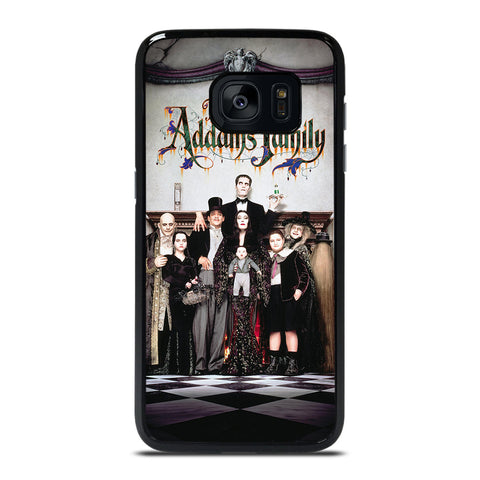 THE ADDAMS FAMILY 2 Samsung Galaxy S7 Edge Case Cover