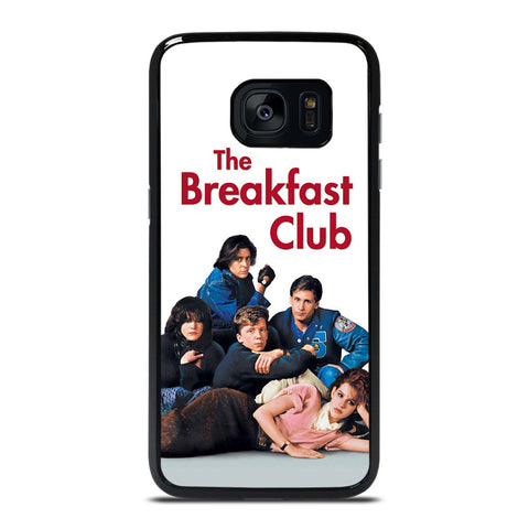 THE BREAKFAST CLUB Samsung Galaxy S7 Edge Case Cover