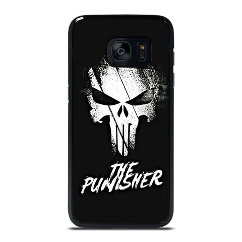 THE PUNISHER SKULL 2 Samsung Galaxy S7 Edge Case Cover
