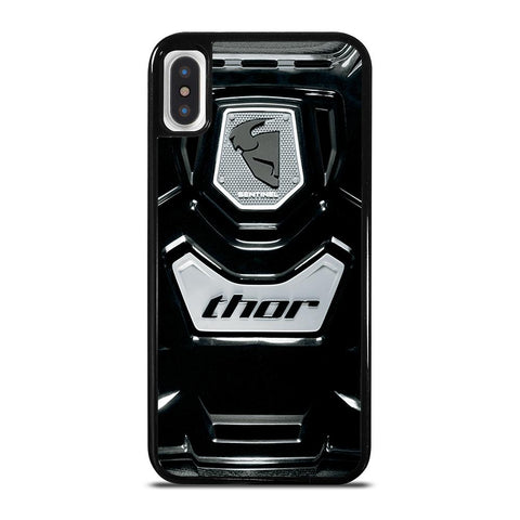 THOR MX SENTINEL ROCKSTAR BLACK-iphone-x-case-cover