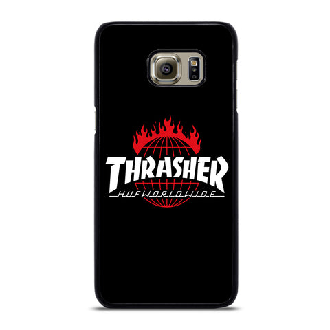 THRAASHER HUF WORLDWIDE-samsung-galaxy-S6-edge-case-cover