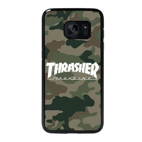 THRASHER SKATEBOARD MAGAZINE CAMO-samsung-galaxy-#REF!-edge-case-cover