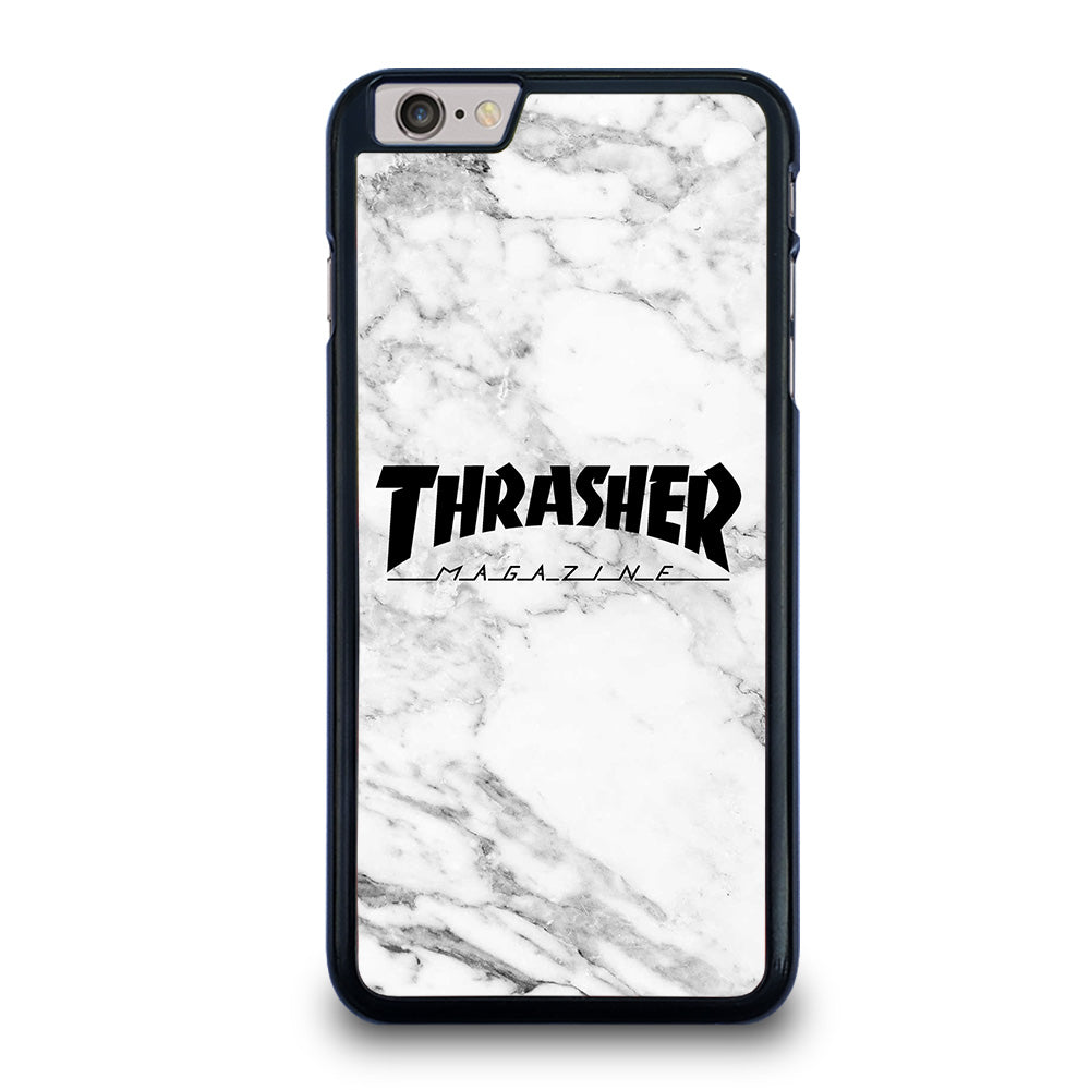 huge selection of 8afab 694a8 THRASHER SKATEBOARD MAGAZINE MARBLE iPhone 6 / 6S Plus Case Cover - Favocase
