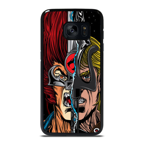 THUNDERCATS CARTOON Samsung Galaxy S7 Edge Case Cover