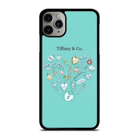 TIFFANY AND CO LOVE iPhone 6/6S 7 8 Plus X/XS XR 11 Pro Max Case - Cool Custom Phone Cover
