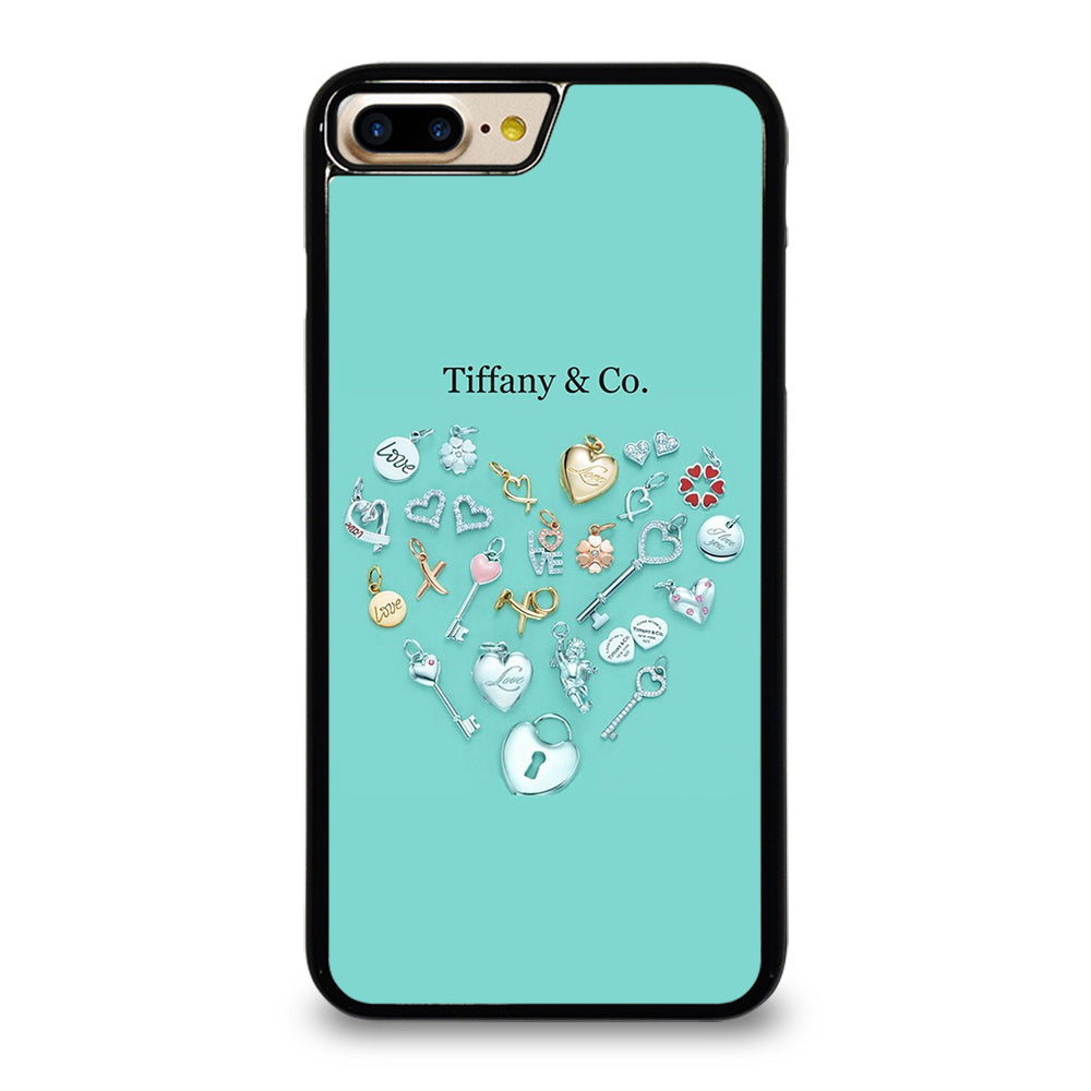 promo code 5e4be d4571 TIFFANY AND CO LOVE iPhone 7 Plus Case Cover - Favocase