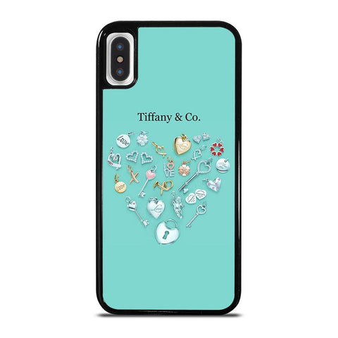 TIFFANY AND CO LOVE-iphone-x-case-cover