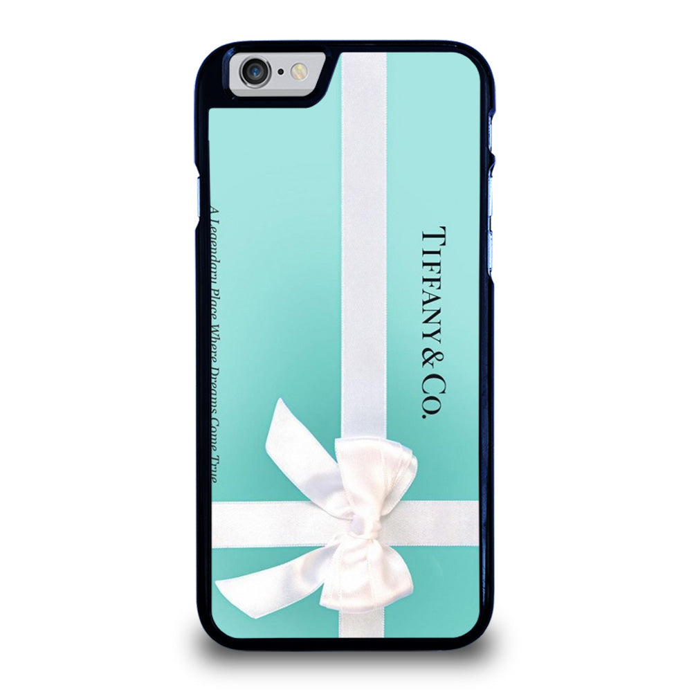 finest selection dc639 3ed55 TIFFANY AND CO iPhone 6 / 6S Case Cover - Favocase