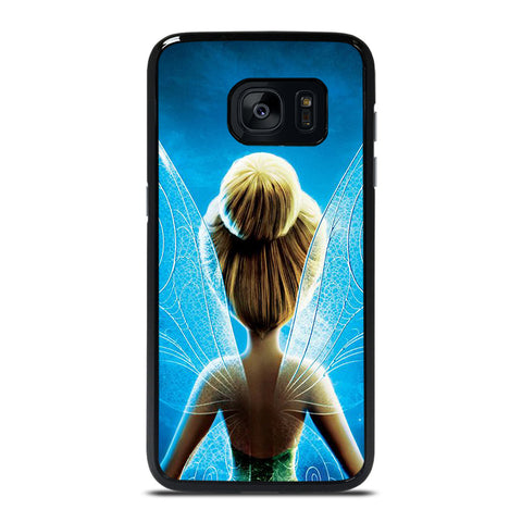 TINKERBELL DISNEY PETERPAN Samsung Galaxy S7 Edge Case Cover