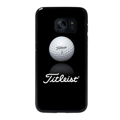 TITLEIST GOLF SYMBOL-samsung-galaxy-s7-edge-case-cover