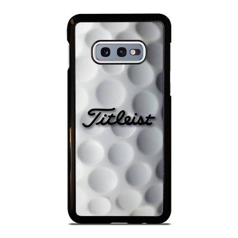TITLEIST ICON-samsung-galaxy-S10e-case-cover