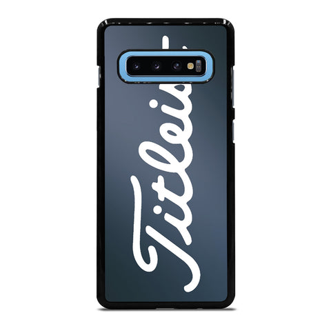 TITLEIST logo Samsung Galaxy S4 S5 S6 S7 S8 S9 S10 S10e Edge Plus Note 4 5 8 9 Case Cover