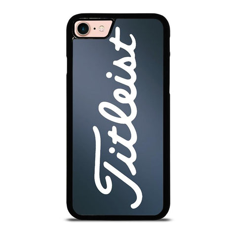 TITLEIST logo-iphone-8-case-cover