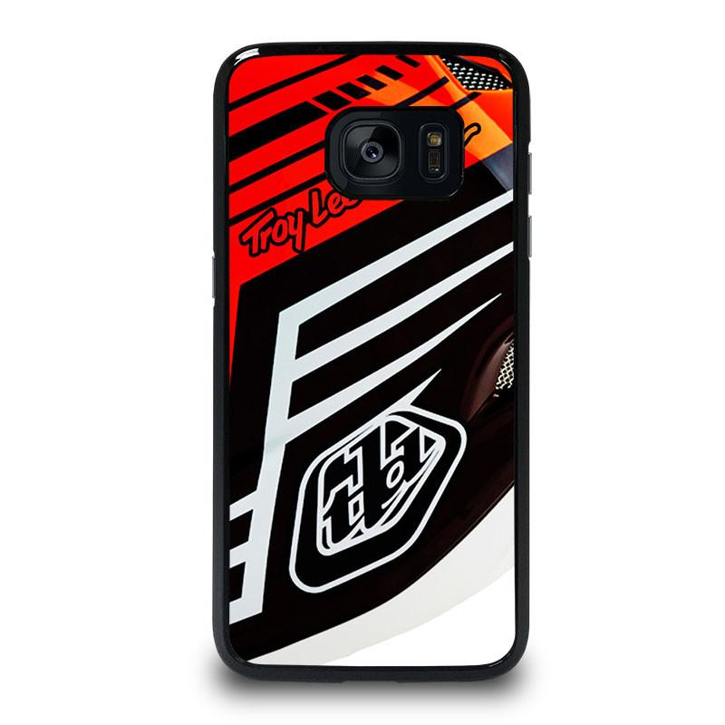 timeless design 037de 8c65a TLD TROY LEE DESIGNS Samsung Galaxy S7 Edge Case Cover - Favocase