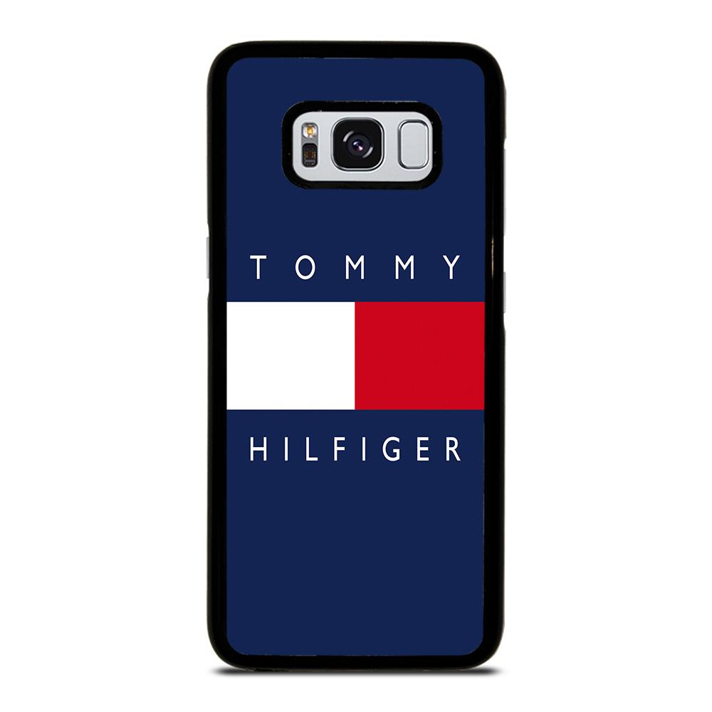 4c12001da81 TOMMY HILFIGER Samsung Galaxy S8 Case - Best Custom Phone Cover Cool ...