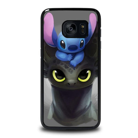TOOTHLESS-AND-STITCH-samsung-galaxy-s7-edge-case-cover