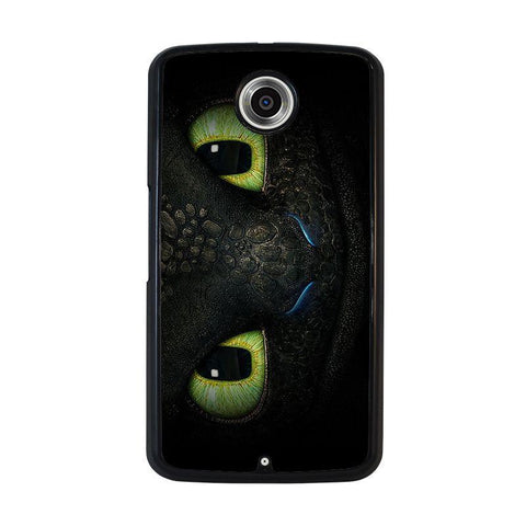 TOOTHLESS-HOW-TO-TRAIN-YOUR-DRAGON-nexus-6-case-cover