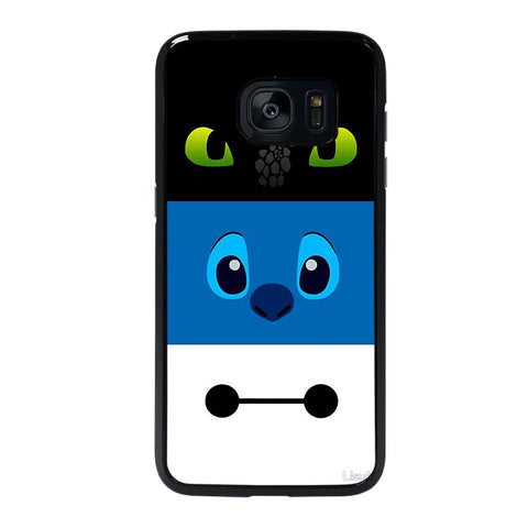 TOOTHLESS STITCH BAYMAX-samsung-galaxy-#REF!-edge-case-cover