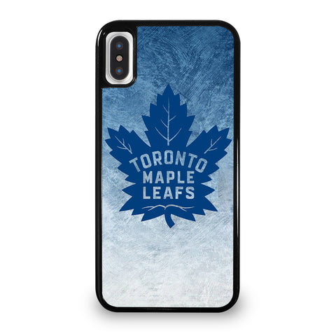 TORONTO MAPLE LEAFS NHL iPhone 5/5S/SE 5C 6/6S 7 8 Plus X/XS Max XR Case Cover