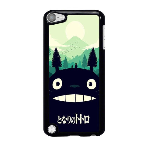 TOTORO-ipod-touch-5-case-cover