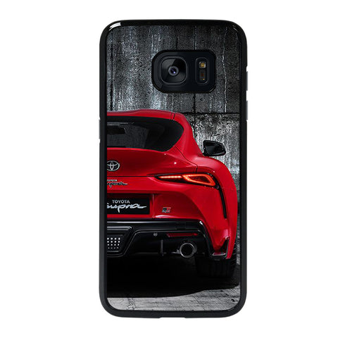 TOYOTA SUPRA-samsung-galaxy-s7-edge-case-cover