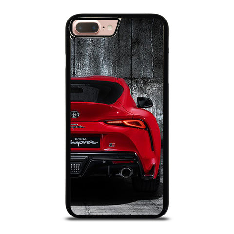 TOYOTA SUPRA-iphone-8-plus-case-cover