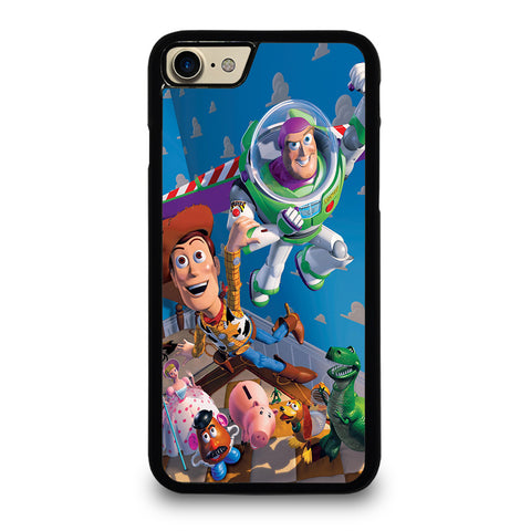 TOY STORY WALT DISNEY iPhone 7 Case Cover