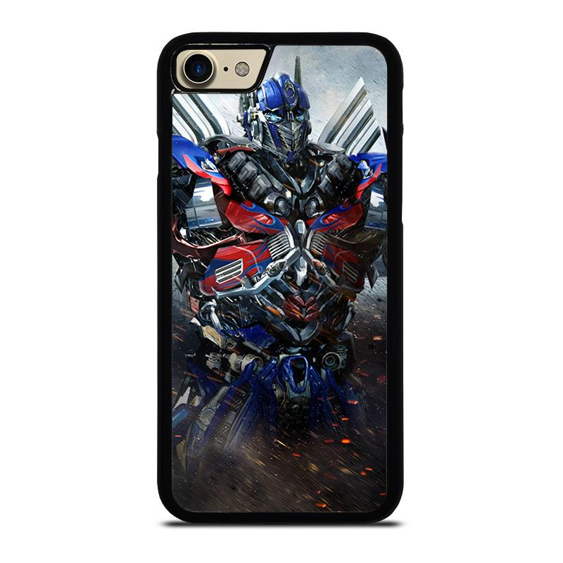 TRANSFORMERS 4 OPTIMUS PRIME iPhone 7 Case Cover - Favocase