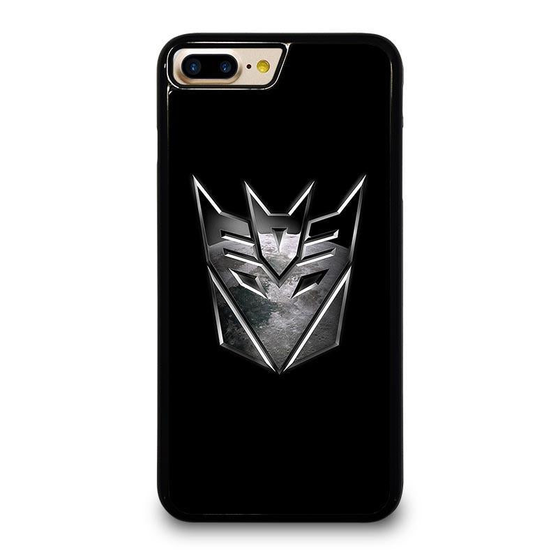 TRANSFORMERS DECEPTICONS iPhone 7 Plus Case Cover - Favocase