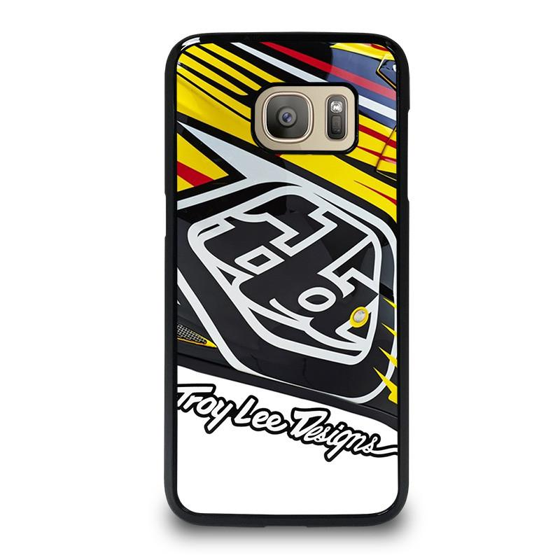 on sale 94b77 c3b94 TROY LEE DESIGNS TLD Samsung Galaxy S7 Case Cover - Favocase