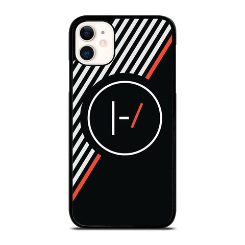 TWENTY ONE PILOTS POSTER-iphone-11-case-cover