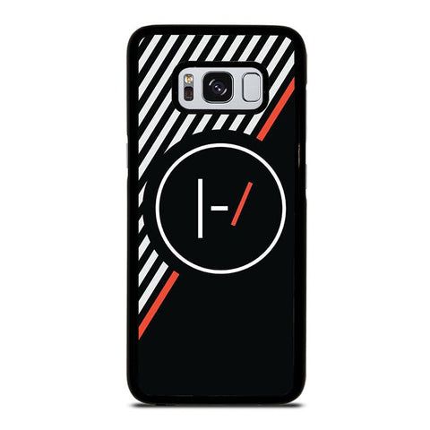 TWENTY ONE PILOTS POSTER-samsung-galaxy-S8-case-cover