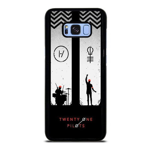 TWENTY ONE PILOTS-samsung-galaxy-S8-plus-case-cover