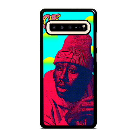 TYLER THE CREATOR-samsung-galaxy-s10-5g-case-cover