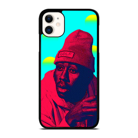 TYLER THE CREATOR-iphone-11-case-cover