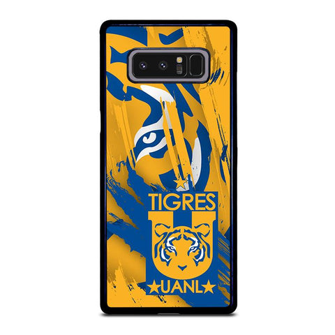 UANL-TIGRES-CLUB-DE-FUTBOL-samsung-galaxy-note-8-case-cover