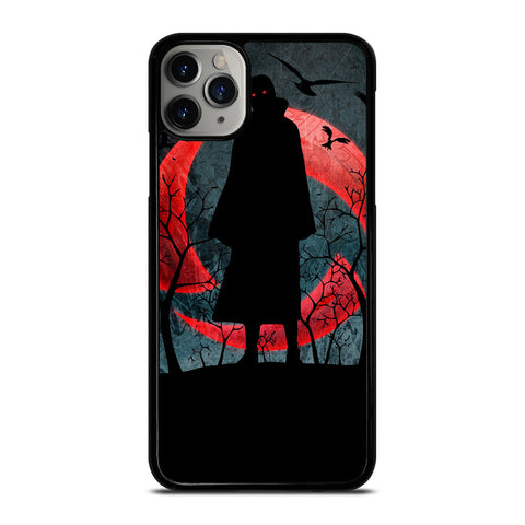 UCHIHA ITACHI NARUTO jpg iPhone 6/6S 7 8 Plus X/XS XR 11 Pro Max Case - Cool Custom Phone Cover