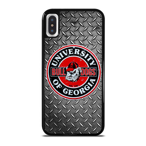 UGA-GEORGIA-BULLDOGS-UNIVERSITY-iphone-x-case-cover