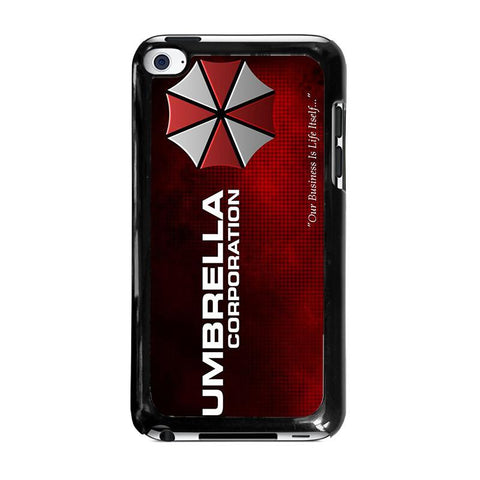 UMBRELLA-ipod-touch-4-case-cover