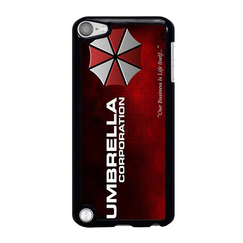 UMBRELLA-ipod-touch-5-case-cover