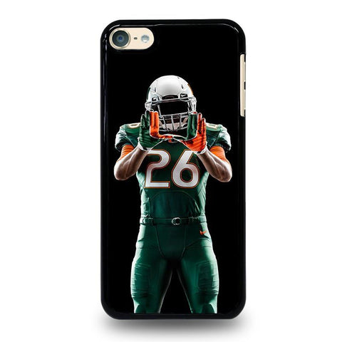 um-miami-hurricanes-football-ipod-touch-6-case-cover