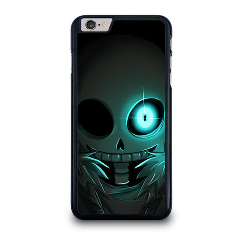 UNDERTALE SANIS-iphone-6-6s-plus-case-cover